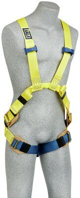 arc flash harness 3m dbi-sala