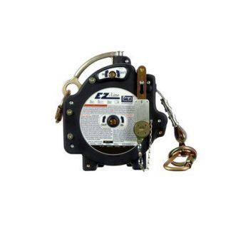 3M™ DBI-SALA® EZ-Line™ Retractable Horizontal Lifeline System 7605060, 1 EA 3M Product Number 7605060, 3M ID 70007488110
