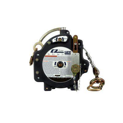 3M™ DBI-SALA® EZ-Line™ Retractable Horizontal Lifeline System 7605060, 1 EA 3M Product Number 7605060, 3M ID 70007488110