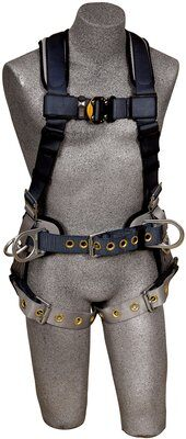 3M™ DBI-SALA® ExoFit™ Iron Worker's Harness 1100530, Small, 1 EA