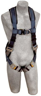 3M™ DBI-SALA® ExoFit™ Vest-Style Climbing Harness 1108525, Small, 1 EA