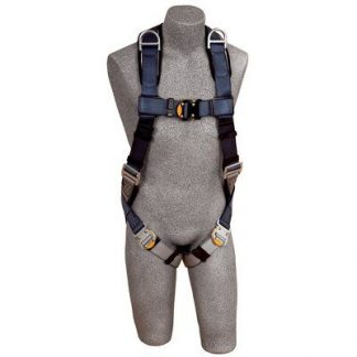 3M™ DBI-SALA® ExoFit™ Vest-Style Retrieval Harness 1108752, Medium, 1 EA front