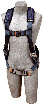3M™ DBI-SALA® ExoFit™ XP Vest-Style Harness 1110102, Large, 1 EA