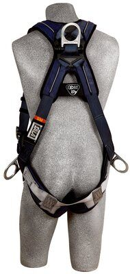 3M™ DBI-SALA® ExoFit™ XP Vest-Style Positioning/Climbing Harness 1109751, Medium, 1 EA - 3
