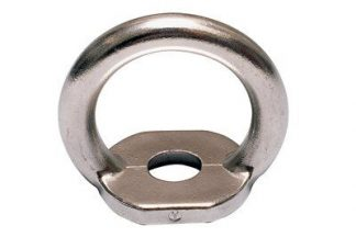 3M™ PROTECTA® PRO™ Eyebolt Anchor, Unthreaded AN111A 3M Product Number AN111A, 3M ID 70007635850