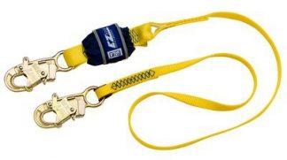 3M™ DBI-SALA® EZ-Stop™ Shock Absorbing Lanyard 1246011, 1 EA 3M Product Number 1246011, 3M ID 70007433124