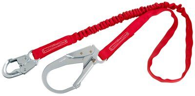 3M™ PROTECTA® PRO-Stop™ Shock Absorbing Lanyard 1340230, 1 EA 3M Product Number 1340230, 3M ID 70007707121