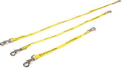"Tool tether, 10 lb. (4.5kg) capacity, 12.00"" length 3M™ DBI-SALA® Trigger2Trigger Tool Tether"