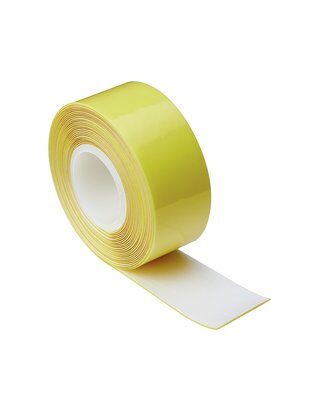 "3M™ DBI-SALA® Quick Wrap Tape II 1500174, Yellow 1""x108"" - Quick-wrap tape II, yellow, 1 in. x 9 ft. (2.54 cm x 2.74 m) length, used with 3M™ DBI-SALA® D-Rings and Tool Cinches to create instant tethering points on virtually any tool."