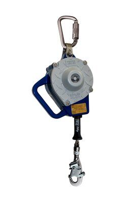 3M™ DBI-SALA® Sealed-Blok™ Self Retracting Lifeline, Cable 3400827, 15 ft. (4.5m), 1 ea