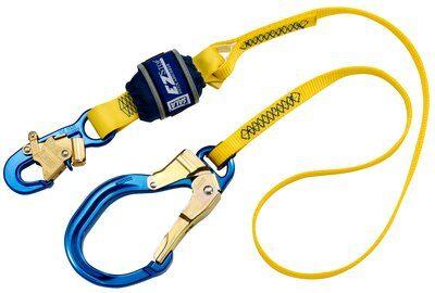 3M™ DBI-SALA® EZ-Stop™ Shock Absorbing Lanyard 1246103, 1 EA 3M Product Number 1246103, 3M ID 70007434395