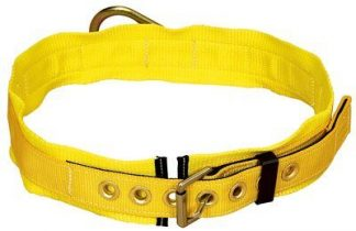 3M™ DBI-SALA® Delta™ Tongue Buckle Belt 1000005, X-Large, 1 EA 3M Product Number 1000005, 3M ID 70007400867