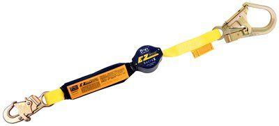 3M™ DBI-SALA® Retractable Lanyard 1241461, 1 EA 3M Product Number 1241461, 3M ID 70007431623