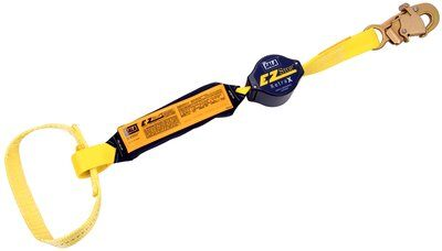 3M™ DBI-SALA® Retractable Lanyard 1241463, 1 EA 3M Product Number 1241463, 3M ID 70007441499
