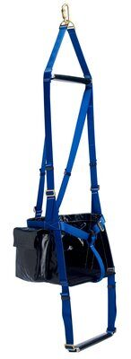 3M™ DBI-SALA® Suspended Workman's Chair 3M Product Number 1001378, 3M ID 70007401774