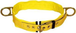 3m dbi-sala fall protection delta tounge buckle belt