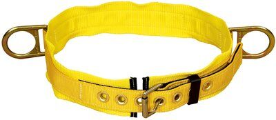3m dbi-sala fall protection delta tounge buckle belt