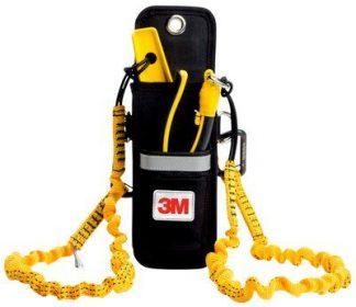 3M™ DBI-SALA® Dual Tool Holster, Belt 1500106, 1 EA - Dual tool belt holster.