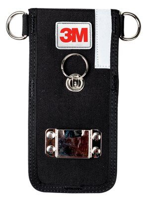 3M™ DBI-SALA® Tape Measure Holster with Retractor 1500098, 1 EA 3M Product Number 1500098, 3M ID 70007438941