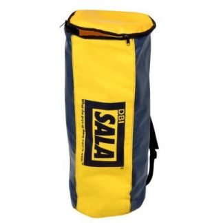 3M™ DBI-SALA® Equipment Carrying/Storage Bag 9506162, 9 in x 9 in x 30 in - Equipment carrying and storage bag, 9 in. x 9 in. x 30 in. (23 x 23 x 76 cm).