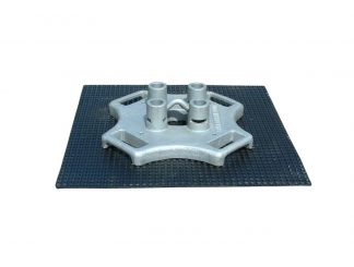 Bluewater safety raill 2000 base 300037