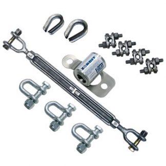 3M DBI-SALA® Metal Energy Absorber Kit 7401033